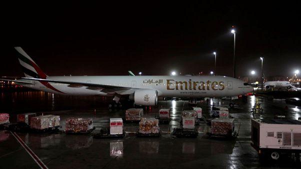 مطار دبي يؤكد أن عمله يسير بشكل طبيعي بعد تقرير عن هجوم للحوثيين