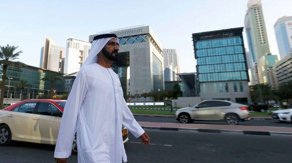حكومة الإمارات تقر زيادة كبيرة في الميزانية الاتحادية للعام 2019