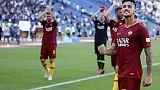 """Roma, Pellegrini """"risveglio super"""""""