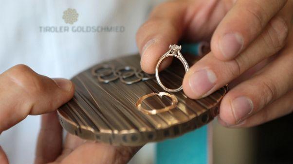 Fidanzamento 'olimpico' per Windisch