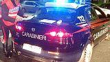 9 colpi pistola contro abitazione Napoli
