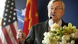 سفير أمريكا يتهم الصين بالتنمر بسبب إعلانات دعائية