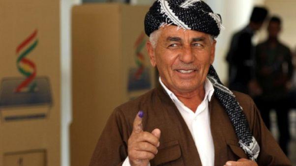 Législatives au Kurdistan d'Irak en crise économique et politique