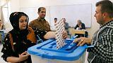 الاتحاد الوطني الكردستاني يقول لن يعترف بنتائج الانتخابات البرلمانية الكردية