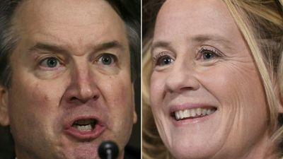 Kavanaugh: la Maison Blanche se défend de vouloir limiter l'enquête du FBI