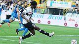 Serie A: Parma-Empoli 1-0