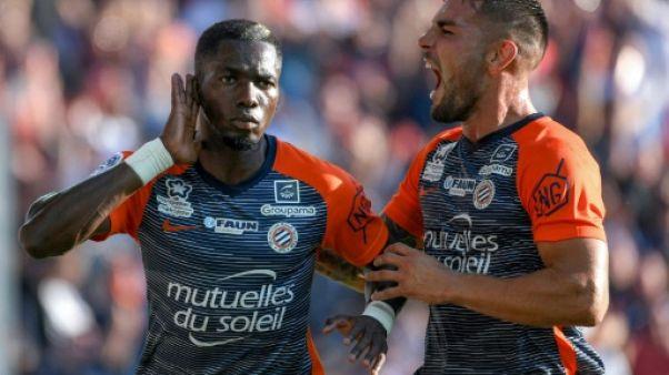 Montpellier survole un derby houleux marqué par deux interruptions