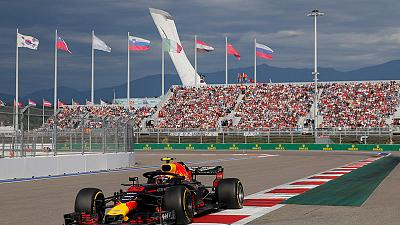 Verstappen stands out on 21st birthday
