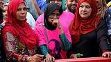 Maldives court grants bail to ex-leader Gayoom after Yameen's defeat