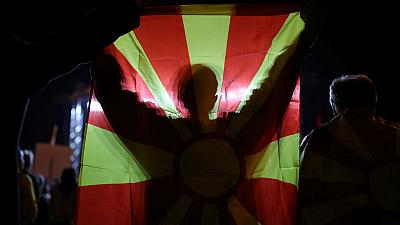 Turnout in Macedonia's name referendum unlikely to reach 50 percent threshold