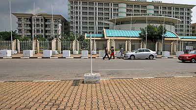 Nigerian umbrella trade union suspends nationwide strike