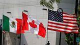 Trump to be briefed on NAFTA talks progress on Sunday - U.S. source