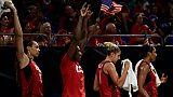 Basket: les invincibles Américaines une nouvelle fois sacrées