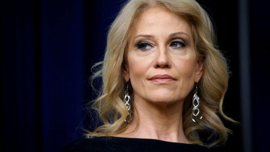 مستشارة ترامب تكشف أنها تعرضت لإعتداء جنسي