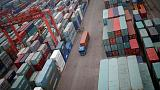 South Korea September exports fall most in over 2 years, likely due to holidays