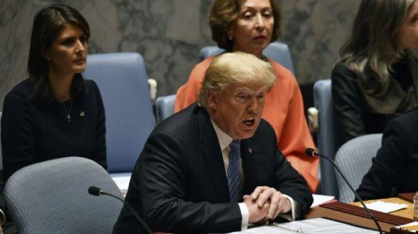 La CIJ se prononcera mercredi sur les sanctions américaines contre l'Iran