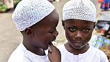 Côte d'Ivoire: la lutte contre les jumeaux phénomènes de foire