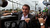 Le futur président du Brésil, entre pression des marchés et urgences sociales