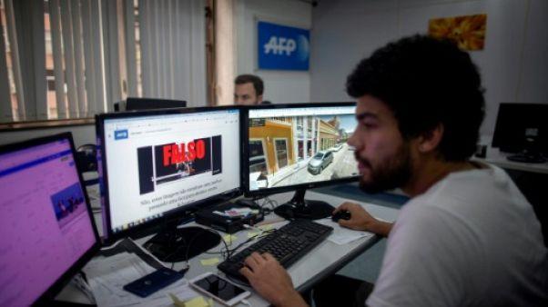 La présidentielle brésilienne polluée par la désinformation