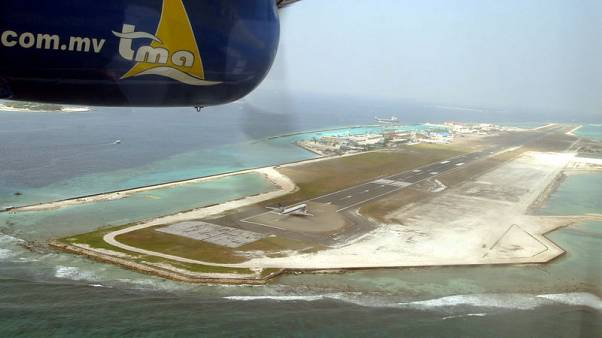 Sunk costs: Airports taking action against rising seas, storms as climate changes