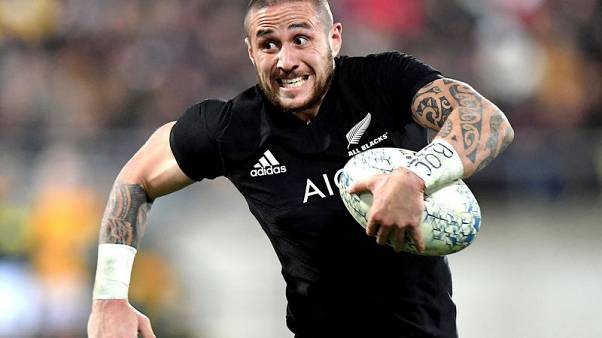 All Blacks looking to 'right a wrong' against South Africa