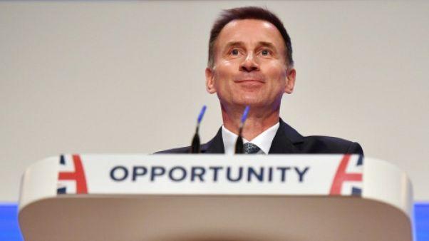 GB: le ministre des Affaires étrangères critiqué pour avoir comparé l'UE à l'Union soviétique