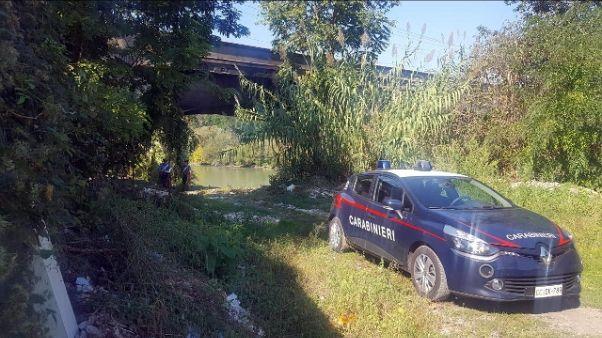 Senzatetto trovato morto nel Milanese