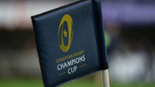 Rugby: les finales 2020 de Coupe d'Europe au stade Vélodrome de Marseille