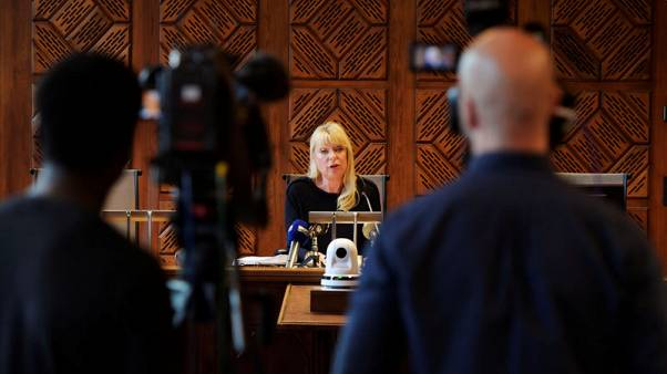 Swedish court finds man at centre of Nobel prize scandal guilty of rape