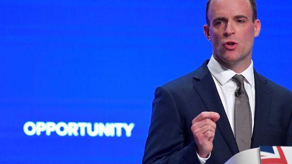 وزير بريطاني يطالب الاتحاد الأوروبي بمزيد من الجدية بشأن محادثات الخروج