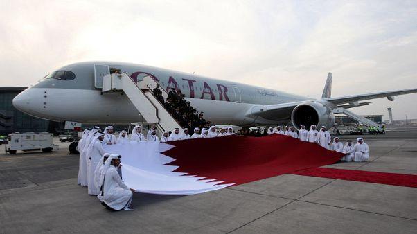 Qatar Airways upgrades part of A350 order to biggest model