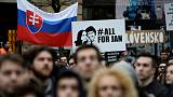 Slovak prosecutor may charge more people over journalist's murder