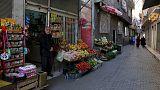 غرفة التجارة: ارتفاع أسعار التجزئة في اسطنبول 4.04% في سبتمبر