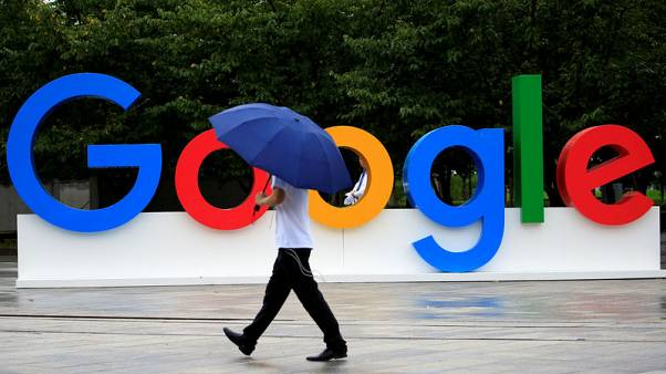EU regulators receive second Google report on shopping case