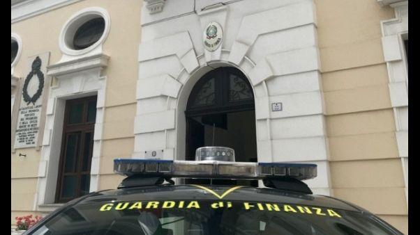 Fisco: evasione 48 mln scoperta da Gdf