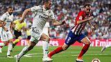 Madrid's Bale set for weekend return, say Spanish media