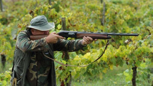 Ucciso da cacciatore, vittima con fucile