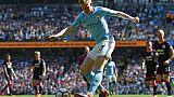 Manchester City: De Bruyne de retour à l'entraînement plus tôt que prévu
