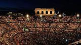 Giochi 2026: Verona 'candida' l'Arena