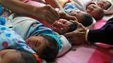 WHO plays down risk to Indian children from tainted polio vaccine