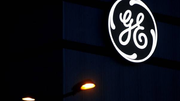 GE's long share price decline claims another casualty