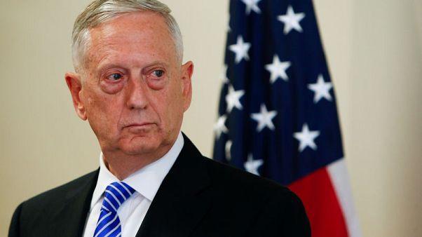 أمريكا وتركيا تبدآن تدريبا على دوريات مشتركة في منبج السورية