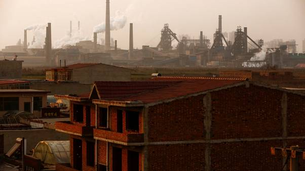 China Hebei sets strict new emissions standards for steel mills