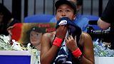 Osaka becomes third player to secure WTA Finals berth