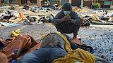 Indonésie: le bilan monte à plus de 1.200 morts