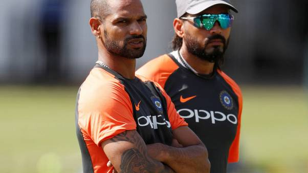 West Indies tests chance for India to fix opening woes