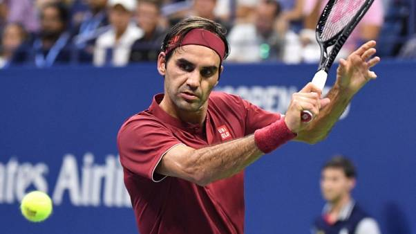 Federer focusing on future with new sponsor Uniqlo