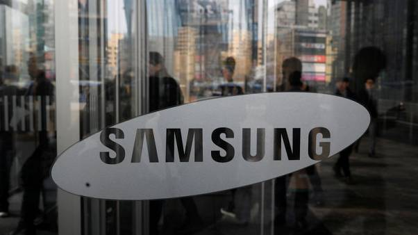 Samsung Elec third quarter profit seen at record, but peaking, as chips shine
