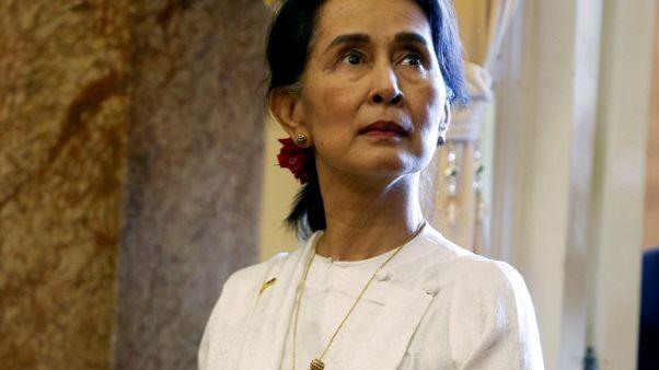 مؤسسة نوبل: بعض تصرفات زعيمة ميانمار مؤسفة لكننا لن نسحب منها جائزة نوبل للسلام