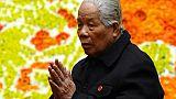 Décès de Do Muoi, ancien chef du parti communiste vietnamien